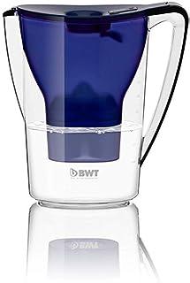 BWT Carafe filtrante et minéralisante