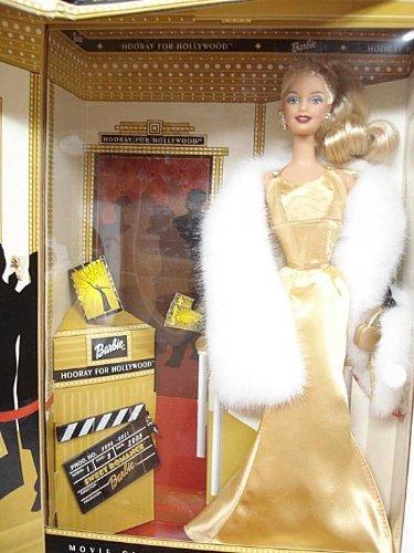 Barbie 2002 Hooray for Hollywood