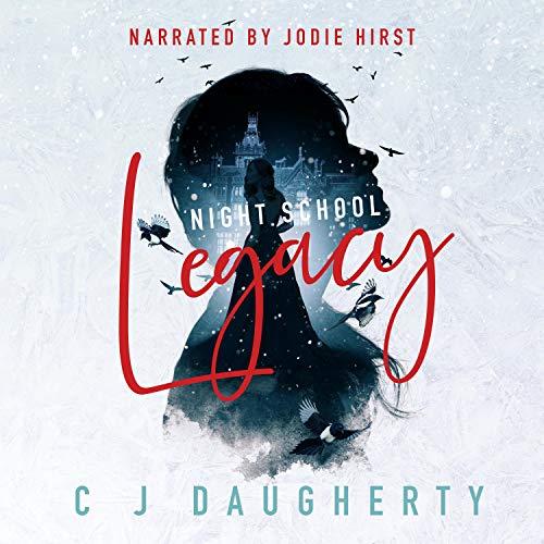 Night School: Legacy cover art