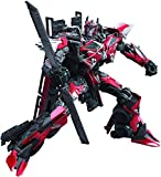 AWS Transformers Toys Series SS61 Voyager Class Dark of The Moon Sentinel Prime Figura de...