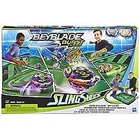 Hasbro - Bey Cross Collision Battle Set (Hasbro, E5565EU5)