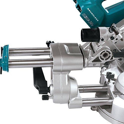 Makita XSL02Z 18V X2 LXT Lithium-Ion Brushless Cordless 7-1/2