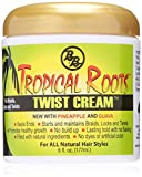 Bronner Brothers Tropical Roots Twist Cream
