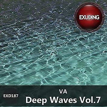 Deep Waves, Vol. 7