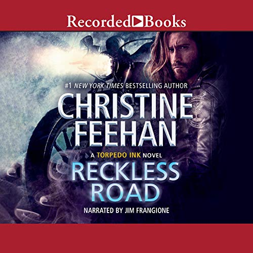 Reckless Road Audiobook By Christine Feehan cover art