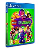 PS4 Lego DC Super Villains - Classics - PlayStation 4