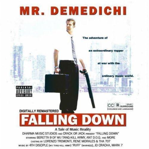 Mr. Demedichi