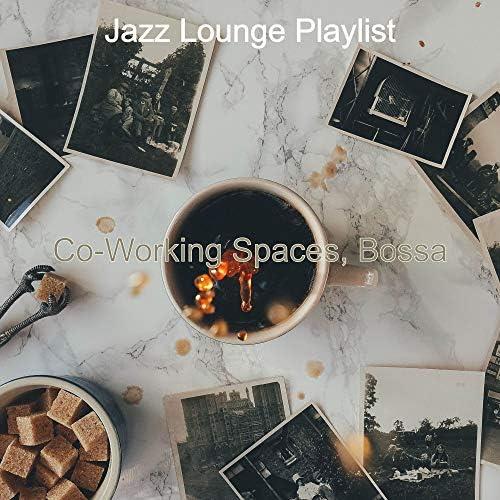 Jazz Lounge Playlist
