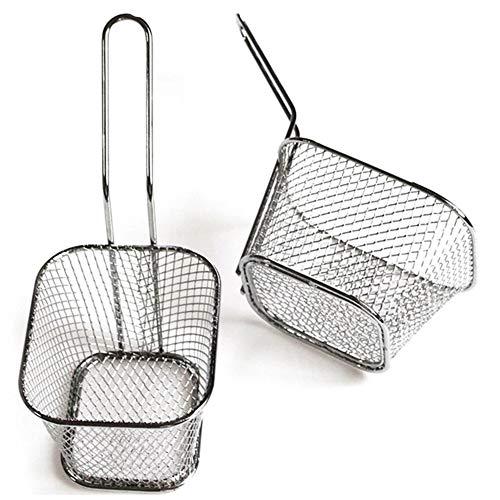 Cuisine en acier inoxydable extensible panier de magie Passoire chef frites cuisine passoire panier vapeur rincer le panier de filtre
