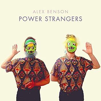 Power Strangers