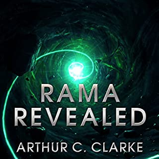 Rama Revealed cover art