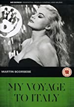 NEW My Voyage To Italy