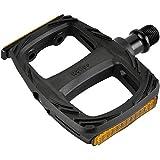 WELLGO(ウェルゴ) 樹脂ペダル ブラック 304g ロード R-198
