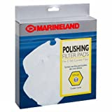 Marineland Canister Filter C-360 Polishing Filter Pads, Rite-Size T by MarineL