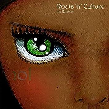 Roots & Culture - The Remixes