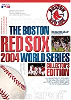 Boston Red Sox 2004 World Series [DVD] [Import]