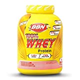 BBN- 100% Whey Protein-Whey Protein Isolate as primary source, Build Lean Muscle -25g