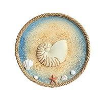 PLLP ベッドルーム、リビングルーム、ホテル、家の壁の装飾、ウォールデコレーション三次元円形樹脂リビングルームバーカフェレストランウッド装飾的な絵画,E