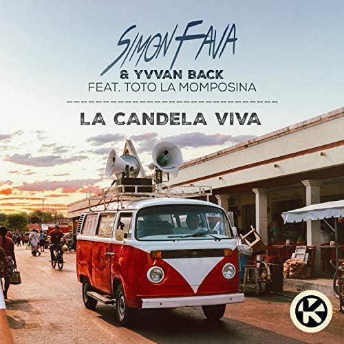 Simon Fava & Yvvan Back feat. Totó La Momposina