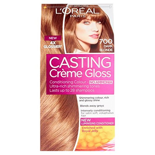 L 'Oreal Casting Creme Gloss 700 Dunkelblond