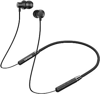 سماعات أذن لاسلكية HE05 من لينوفو - لون أسود
