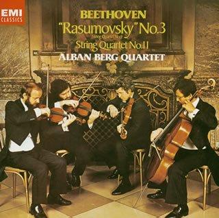 ベートーヴェン:弦楽四重奏曲第9番