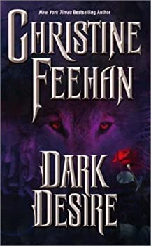 Paperback Dark Desire (The Carpathians (Dark) Series, Book 2) Book