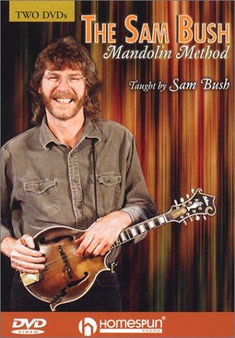mandolin sam bush - 4