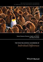 The Wiley-Blackwell Handbook of Individual Differences (HPIZ - Wiley-Blackwell Handbooks in Personality and Individual Dif...