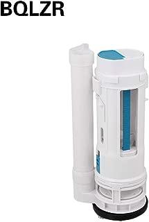| Filling Valves | Toilet Cistern Dual Flush Push Button Valve 25cm Height Water Saving Type | by NAHASU