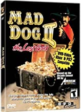 Digital Leisure Mad Dog 2 [dvd] [ps2/xbox Compatible]