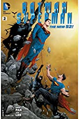 Batman/Superman (2013-2016) #2 (Batman/Superman (2013-)) Kindle Edition