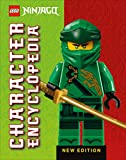 Lego Ninjago Character Encyclopedia New: (library Edition)