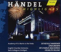 Handel;the Collection