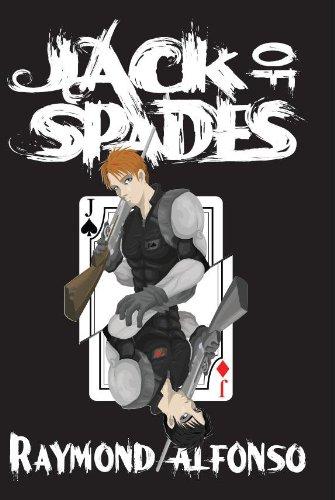 Jack of Spades (The Spades Quartet Book 1) (English Edition)
