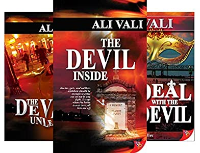The Devil Unleashed Cain Casey 2 By Ali Vali