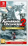 Xenoblade Chronicles 2: Torna- The Golden Country - Nintendo Switch [Importación inglesa]