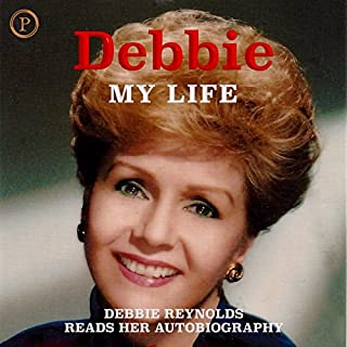 Debbie: My Life cover art