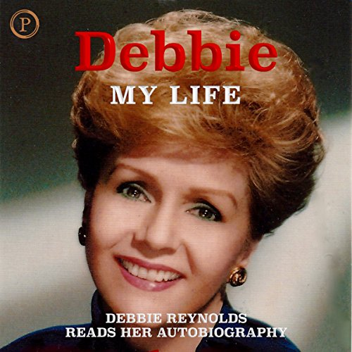 Debbie: My Life audiobook cover art