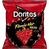 Doritos Flamin' Hot Nacho, 1oz (40 Count)