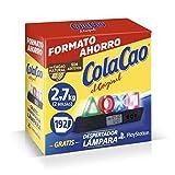 Cola Cao Original: con Cacao Natural-2,7kg (Despertador PlayStation)