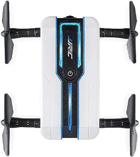 SEXTT Drone à Distance et Bras Repliable avec Avion WiFi   720p Stable à Distance Fixe et à Hauteur de feu Fixe Avion Stable