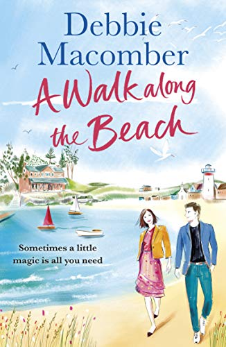 A Walk Along the Beach (English Edition)