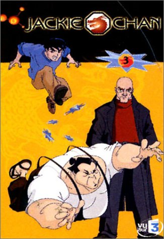 Jackie Chan Adventures - Vol.3