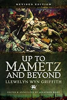 Up to Mametz and Beyond