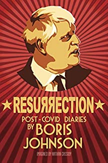 Nathan Cassidy - RESUяяECTION: Post-Covid Diaries By Boris Johnson
