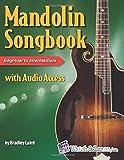 Mandolin Songbook with Audio Access