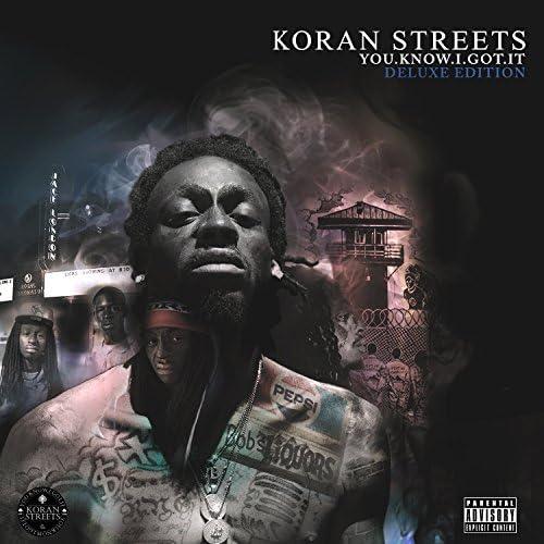 Koran Streets