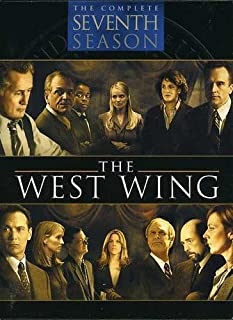 WEST WING: COMPLETE SEVENTH SEASON (WS)