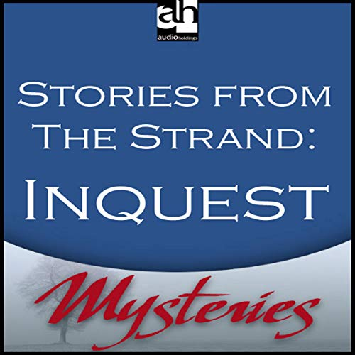 Inquest cover art